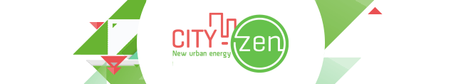 CITY zen - Innovation for a smart future