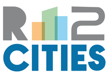 R2 cities logo